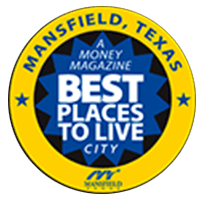 Mansfield Best Places to Live City Award