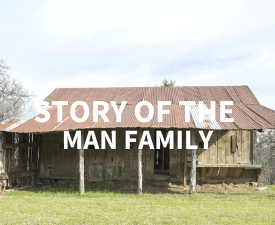 Story of the Man Family Graphic Link