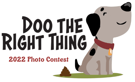 Doo the Right Thing with Pet Waste